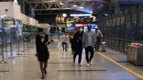 20 du khách Hàn Quốc đến từ 'tâm dịch' Daegu rời Đà Nẵng về nước