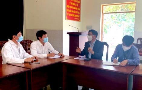 Hàn Quốc đến tìm hiểu điều kiện sống của công dân được cách ly tại TPHCM