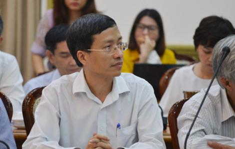 Viện trưởng Viện Pasteur TPHCM khẳng định, cho học sinh đi học lại vẫn an toàn