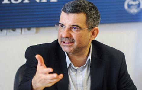 Thứ trưởng Y tế Iran nhiễm virus COVID-19