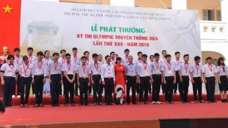 TP.HCM hủy 3 cuộc thi tài năng cho học sinh vì COVID-19