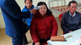 Cách ly 2 cô gái quê ở Quảng Trị trở về từ tâm dịch Daegu, Hàn Quốc