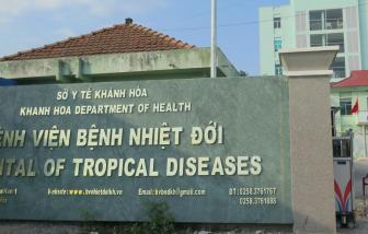 Bộ Y tế công bố hết dịch COVID-19 ở Khánh Hòa