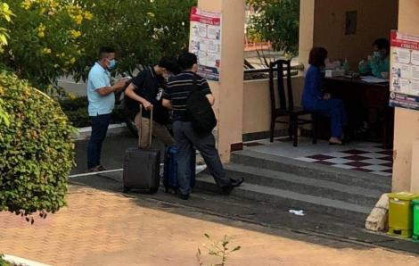 Cách ly cô gái từ Daegu về Việt Nam lên mạng khoe cách trốn cách ly