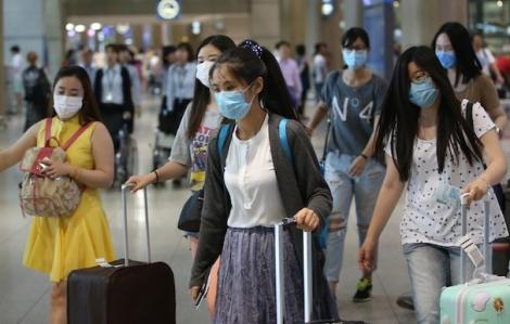 Hàn Quốc hạn chế xuất khẩu khẩu trang do dịch COVID-19