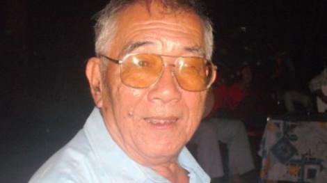 Tác giả Thanh Hiền - cha đẻ của 2000 bài vọng cổ, bài bản tài tử qua đời