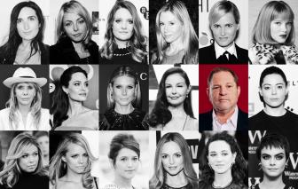 'Yêu râu xanh' Harvey Weinstein ngồi tù, mặt tối của Hollywood liệu có sáng hơn?