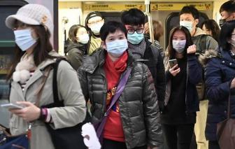 Đài Loan: Cảnh báo dịch COVID-19 lên mức cao nhất