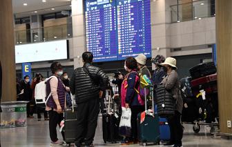 Hàn Quốc điều tra vụ tự sát của một quan chức phụ trách ứng phó COVID-19, Ý tiếp tục gia tăng ca nhiễm