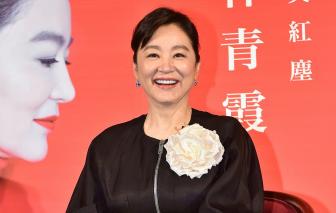 Câu chuyện phía sau bức thư xúc động của diễn viên Lâm Thanh Hà