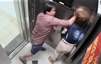 Công an TPHCM thông tin vụ cô gái bị bạo hành dã man trong thang máy