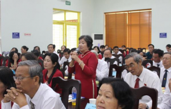 Phường Đông Hưng Thuận, quận 12: Không còn hộ nghèo theo tiêu chuẩn quốc gia