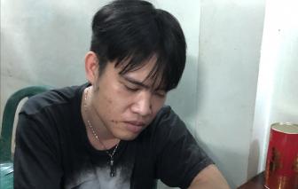 Nam thanh niên mang 1 kg ma túy từ TPHCM về tới Cà Mau