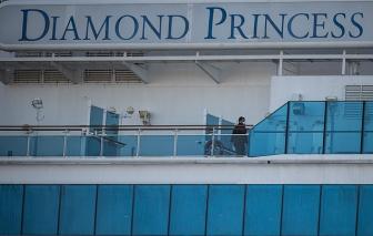 Tàu Diamond Princess thêm 2 ca tử vong vì COVID-19, Hokkaido ban bố tình trạng khẩn cấp