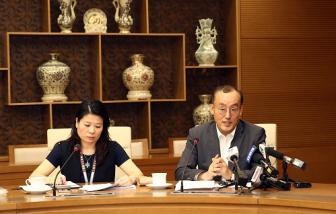 Trưởng đại diện WHO tại Việt Nam: 'Mong Việt Nam chia sẻ kinh nghiệm chống COVID-19'