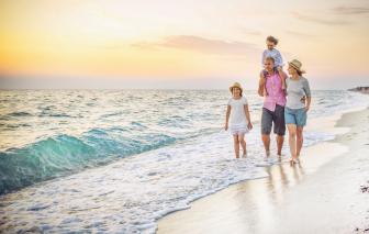 Vì sao nên đầu tư vào bất động sản biển trong thời điểm này?