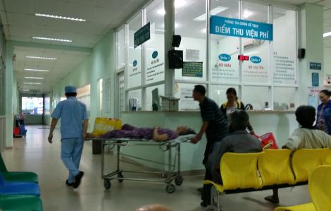 Bộ Y tế khẳng định ca tử vong ở Bệnh viện 115 không liên quan đến COVID-19