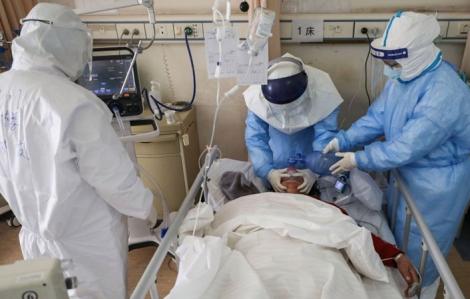 COVID-19: Thêm 44 người chết tại Trung Quốc, Pháp và Đức báo động số ca nhiễm tăng gấp đôi