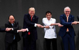 Mỹ hoãn hội nghị thượng đỉnh với ASEAN vì lo ngại COVID-19
