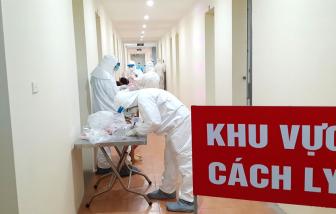 Người đàn ông tử vong bất thường ở Hà Nội âm tính với COVID-19