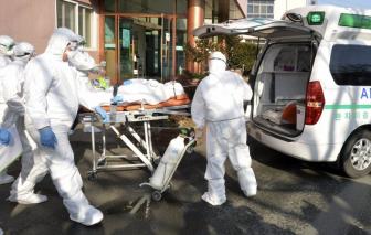 Hàn Quốc đã có hơn 2.930 người nhiễm COVID-19; Ý đang trở thành ổ dịch lớn nhất châu Âu